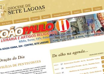 Diocese de Sete Lagoas
