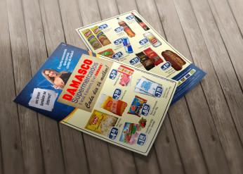 Supermercado Damasco - Folder de Ofertas